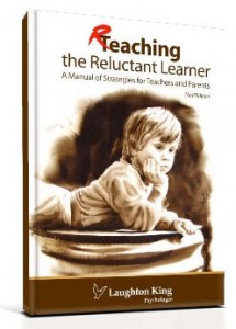 Reaching The Reluctant Learner