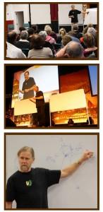 Seminar Photos